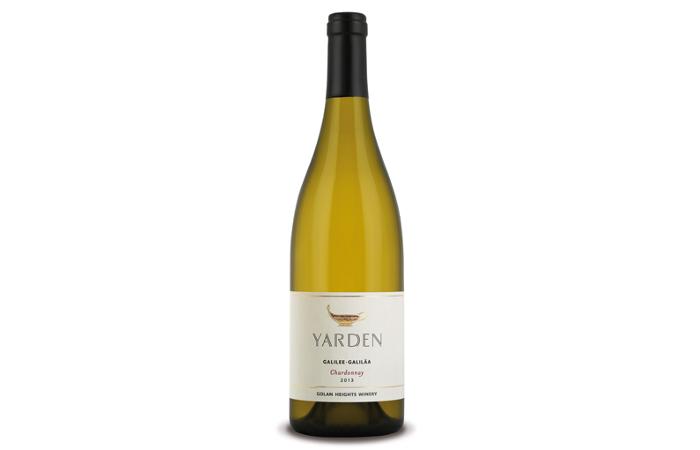 Produktbild: Yarden Chardonnay